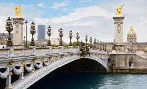 فرانسه یکی از محبوب ترین مقاصد گردشگری جهان