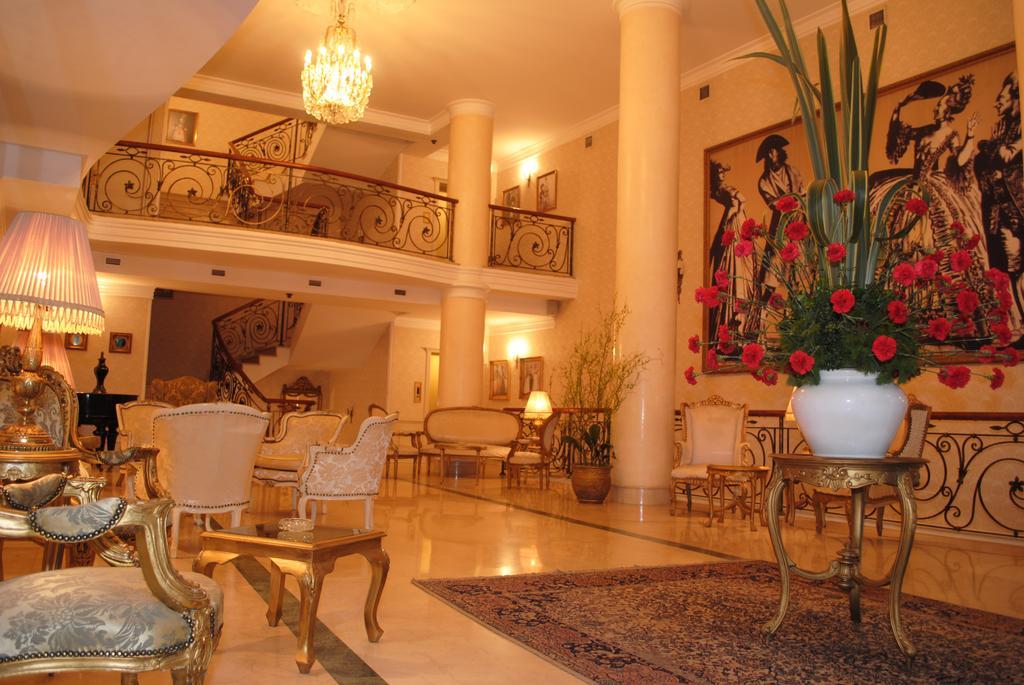 فروش تور گرجستان و اقامت در هتل Vere Palace