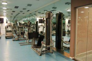 مرکز سلامتی هتل نپون