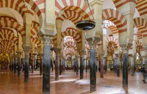 مسجد بزرگ کوردوبا