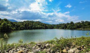 معرفی تور دریاچه الیمالات