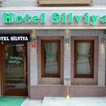 هتل سیلویا استانبول