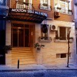 هتل میلتون سیسلی استانبول