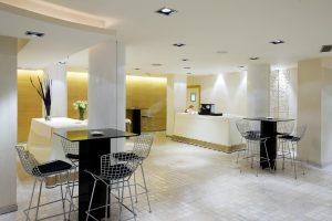 هتل NH Hesperia هتلی چهار ستاره در شهر بارسلونا