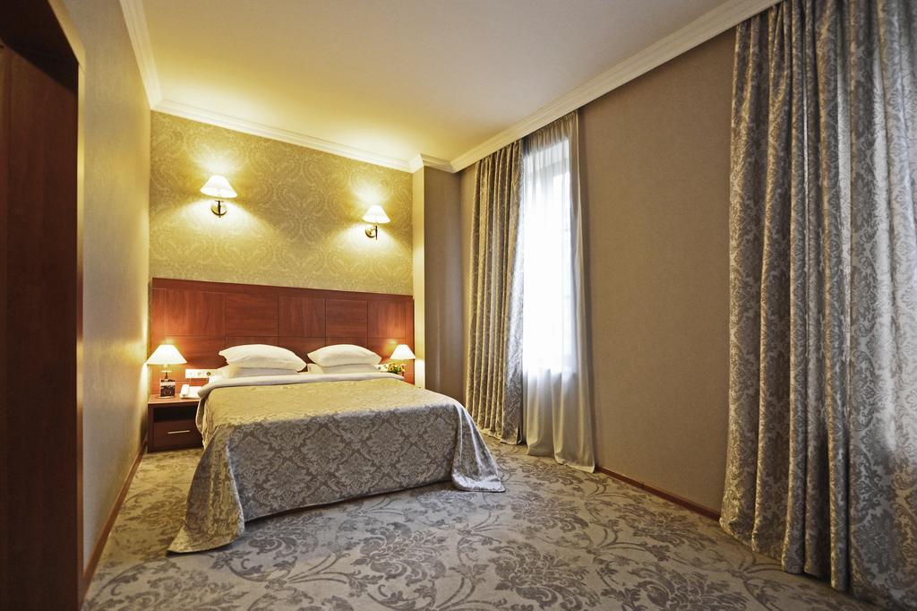 واحدهای اقامتی هتل آستوریا