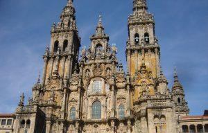کلیسای جامع سانتیاگو د کامپوستلا