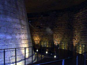 Belphegor، روح موزه ی لوور