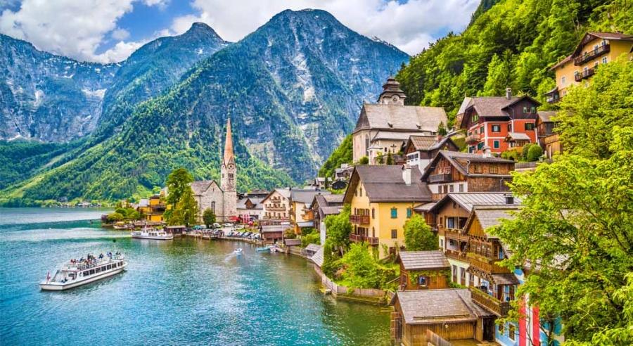 تور اتریش