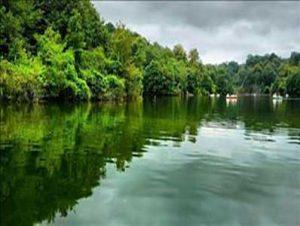 تور دریاچه الیمالات و جنگل کشپل