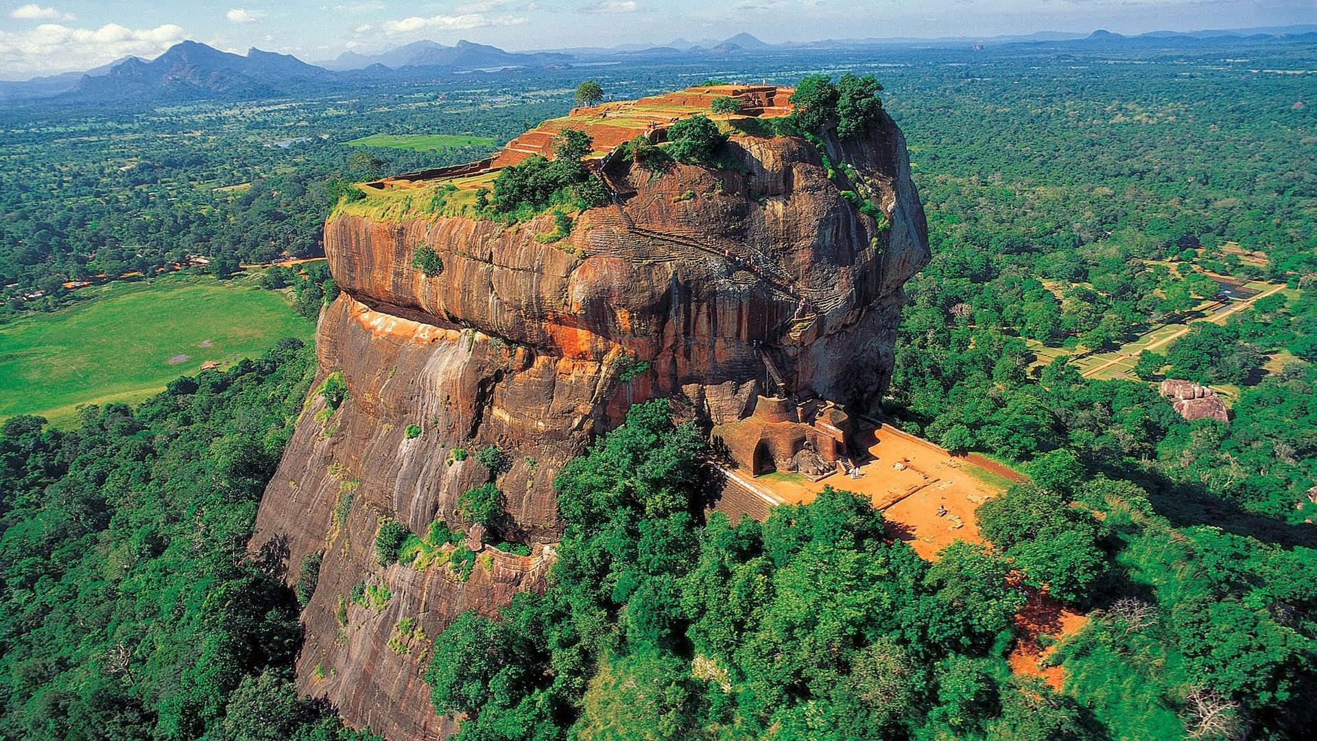 تور سریلانکا بهار 98