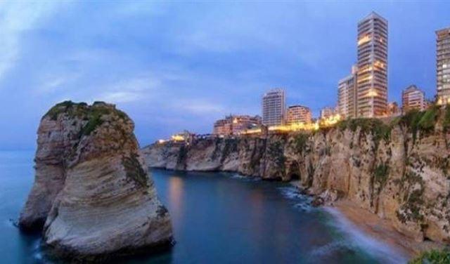 تور لبنان نوروز 99