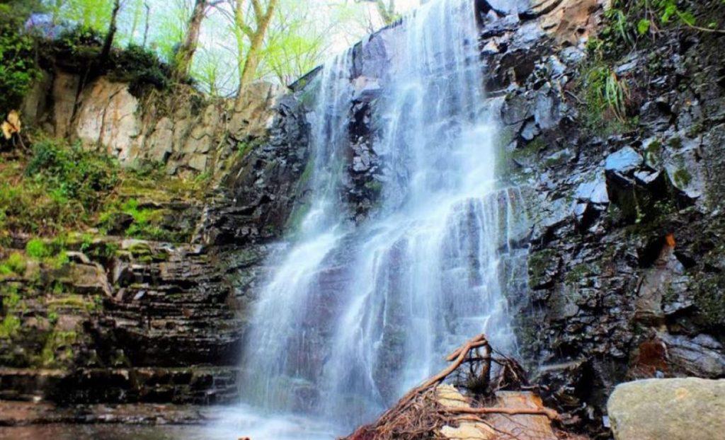 تور گردشگری آبشار لونک