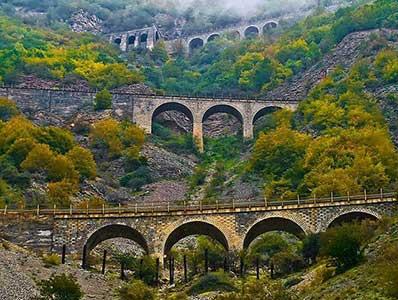 گردشگری مازندران