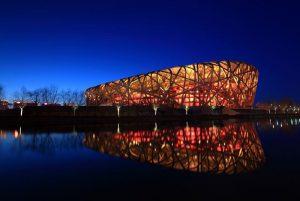 استادیوم آشیانه پرنده پکن