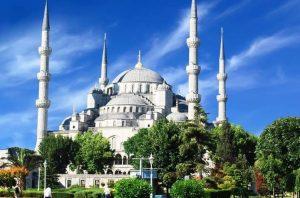 تور استانبول 5 روزه 98