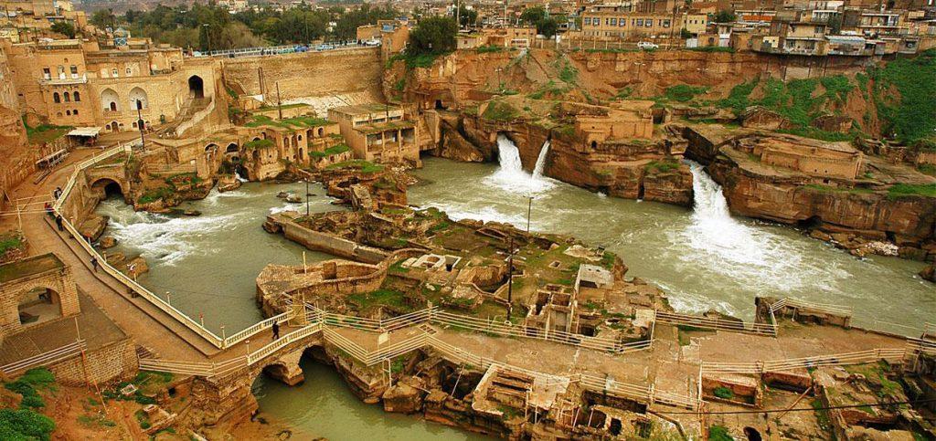 تور خوزستان 98