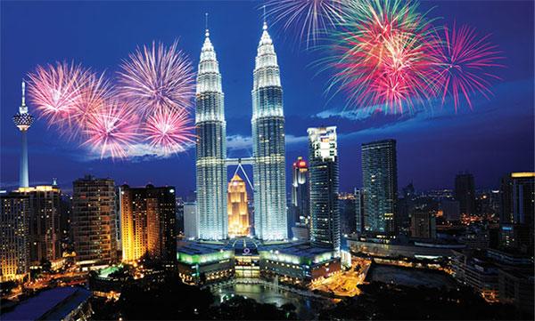 تور مالزی و لنکاوی