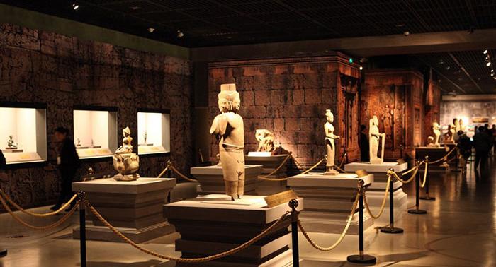 موزه پایتخت پکن