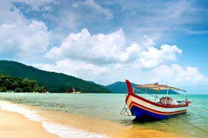 ساحل باتو فرینگی پنانگ