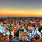 تور اسپانیا 8 روزه نوروز 99