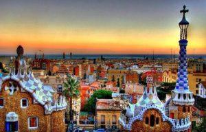 تور اسپانیا ۸ روزه