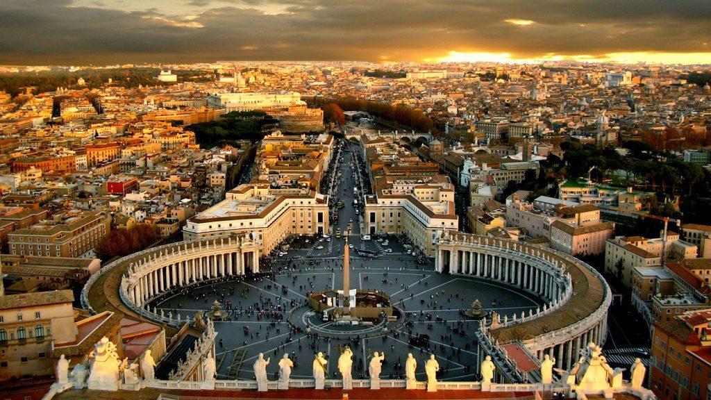 تور ایتالیا 7 روزه