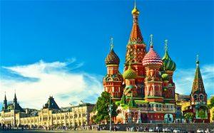 تور روسیه ویژه