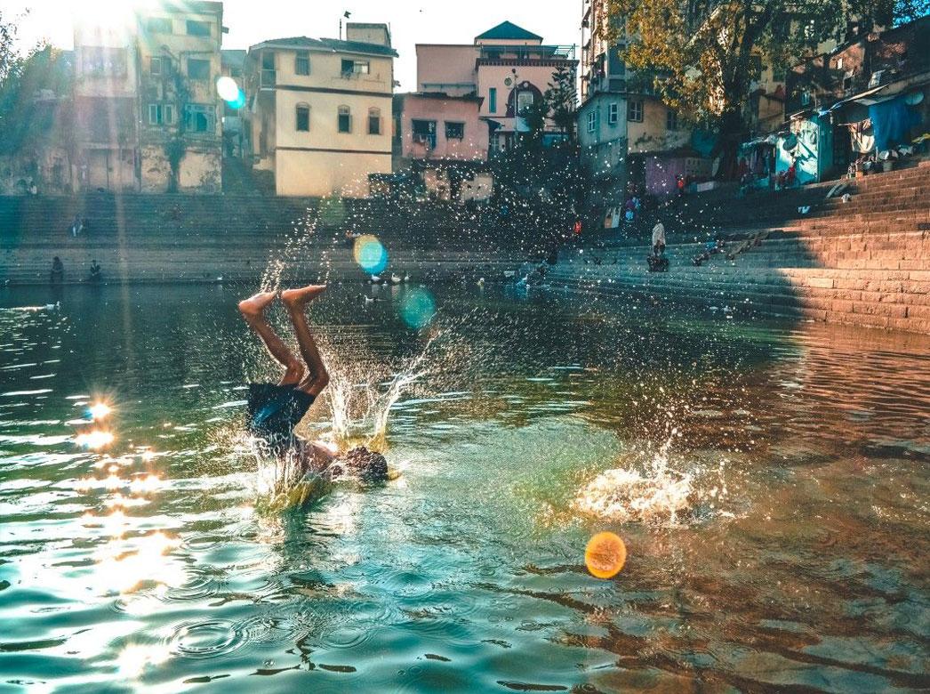 حوض بانگانگا