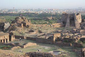 قلعه تغلق آباد