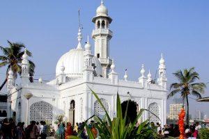 مسجد و آرامگاه حاج علی