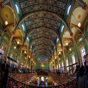 موزه ویکتوریا بمبئی