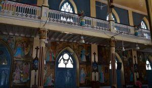 کلیسای کوه مریم
