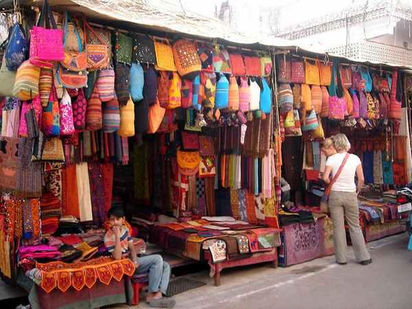 بازار باپو جیپور