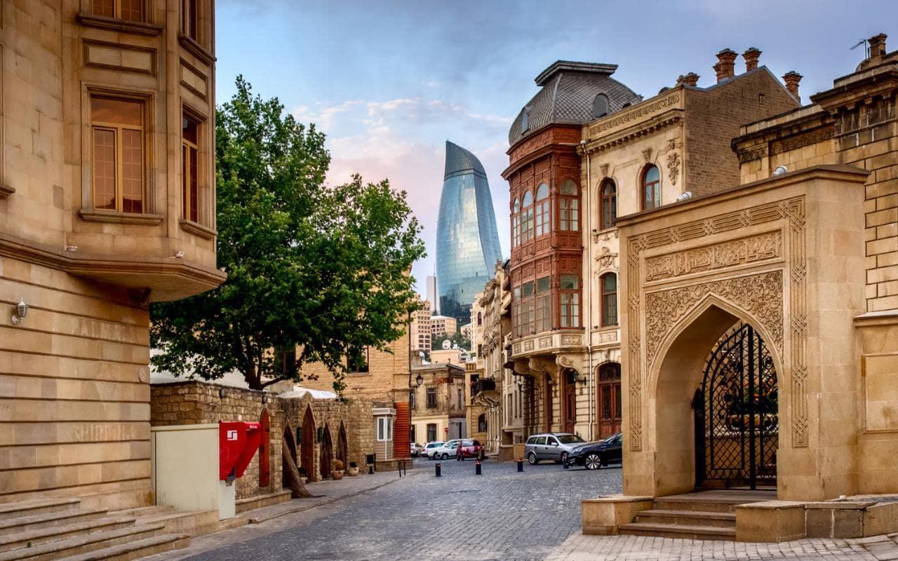 جاذبه آذربایجان