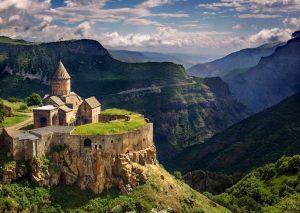 دیدنی های ارمنستان 300x213 - دیدنی های ارمنستان