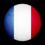 96147 flag france of