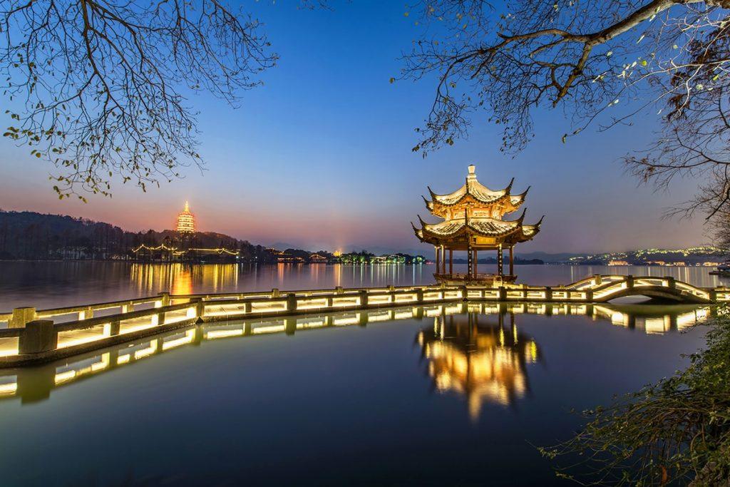 تور پکن و شانگهای 98