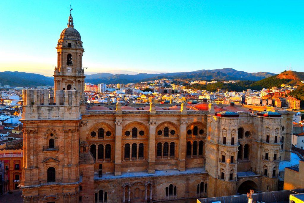 تور اسپانیا تابستان