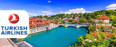 تور فرانسه-سوئیس