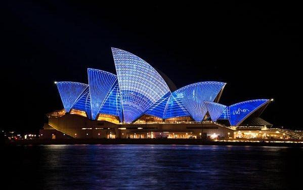 تور سیدنی