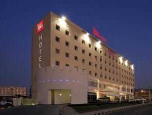 هتل ایبیس مسقط