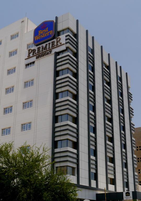 هتل بست وسترن پرمیرمسقط