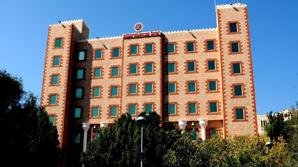 هتل Ramee Guestline