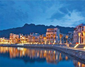 تور عمان مسقط