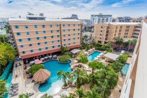 Nova platinum hotel