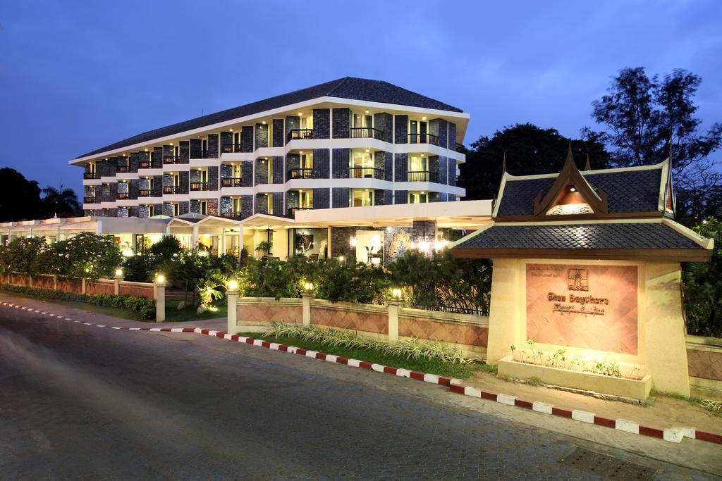 SIAM BAYSHORE HOTEL