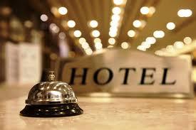 اطلاعات هتل و هتلداری
