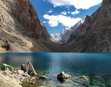 تورهای تاجیکستان