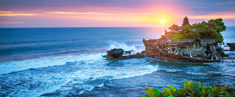 جاذبه دیدنی بالی