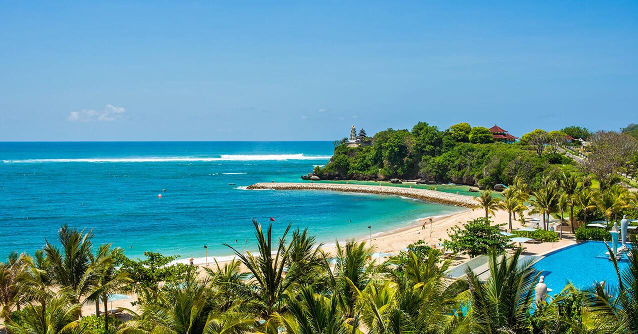 ساحل سانور بالی